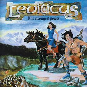Leviticus_TheStrongestPower