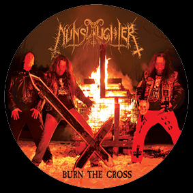 Nunslaughter _BurnTheCross