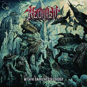 Requiem_WithinDarkenedDisorder