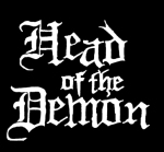 Head Of The Demon