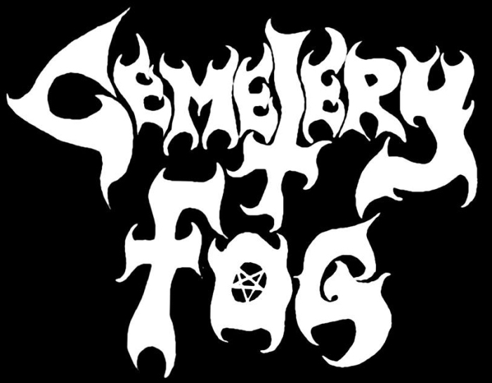 cemetery fog - logo