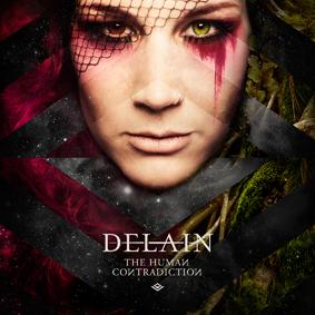 Delain_TheHumanContradiction