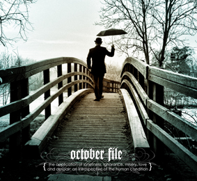 OctoberFile_TheApplicationOf