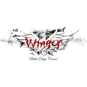 Winger_BetterDaysComin