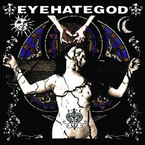 Eyehategod_Eyehategod