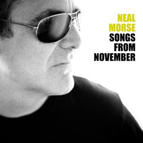 NealMorse_SongsFromNovember