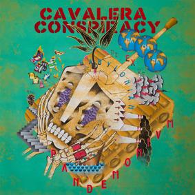 CavaleraConspiracy_Pandemonium