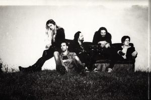 Pain Of Salvation Band 2014