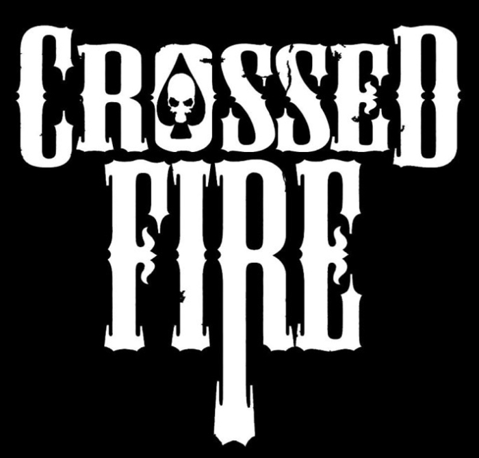 Crossed Fire_logo