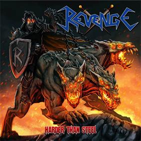 Revenge_HarderThanSteel