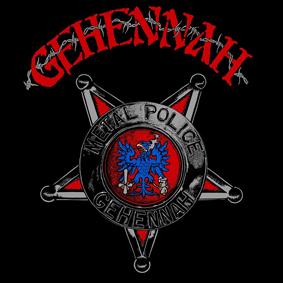 Gehennah_MetalPolice