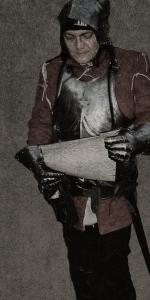 Gunther-knight