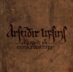 ArstidirLifsins_AldafǫðrOkMunka