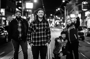 Cancer Bats_Band 2015