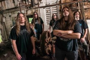 Cannibal Corpse 2015