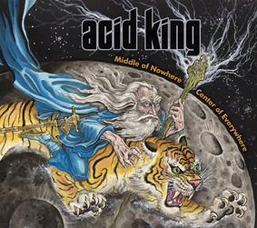 ACID KING