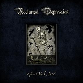 NocturnalDepression_SpleenBlackMetal